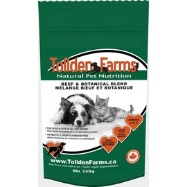 Tollden Farms Meat & Botanical Beef