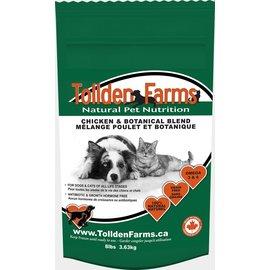 Tollden Farms Meat & Botanical Chicken