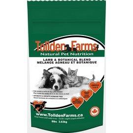 Tollden Farms Meat & Botanical Lamb