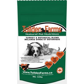 Tollden Farms Meat & Botanical Turkey