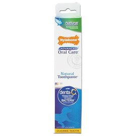 Nylabone Dental Natural Toothpaste
