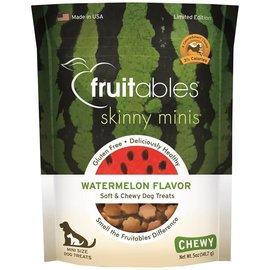Fruitables Skinny Minis Chewy - Watermelon 5oz