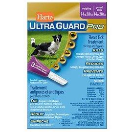 HARTZ Ultraguard Pro Drops 14 - 28 Kg
