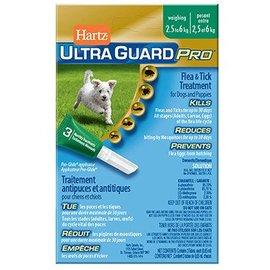HARTZ Ultraguard Pro Drops 2.5 - 6 Kg