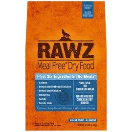 RAWZ RAWZ Dry Fish 10lb