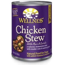 Wellness WEL \ DOG \ CAN \ Chicken Stew