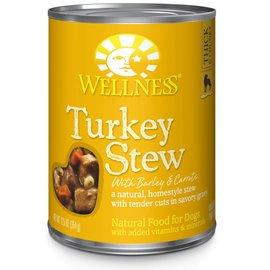 Wellness WEL \ DOG \ CAN \ Turkey Stew