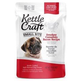 Kettle Craft Smokey Canadian Bacon Recipe- Small Bite 170G