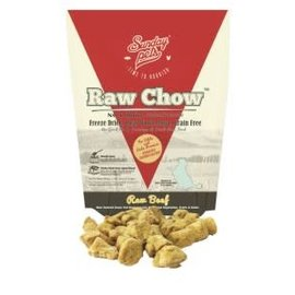 Sunday Pets Raw Chow Dogs - Dogs & Puppies: Beef