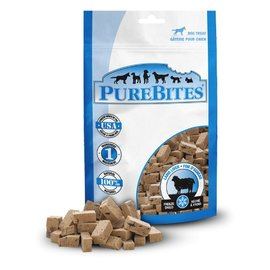 PUREBITES Purebites Treat Lamb Liver 95gm