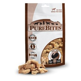 PUREBITES Purebites Treat Turkey 70gm