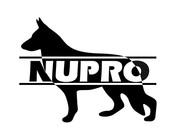 Nupro dog
