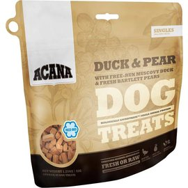 Acana Acana Singles Free-Run Duck Treats