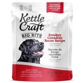 Kettle Craft Smokey Canadian Bacon Recipe- Big Bite Dog 340G
