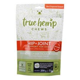 TrueLeaf Functional Chews True Hemp Hip & Joint 200gr