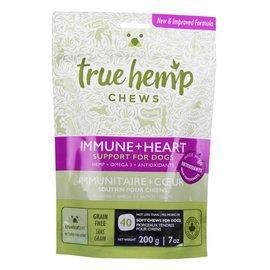 TrueLeaf True Hemp Immune + Heart 187gr Sticks