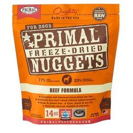 Primal Primal Freeze Dried Beef 14oz