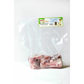 Bold Raw Bold Raw Beef Marrow Bones 3 Pack