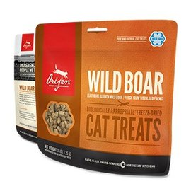 Orijen Orijen Freeze Dried Treats Cat Wild Boar
