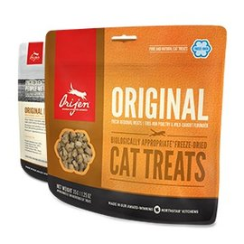 Orijen Orijen Freeze Dried Treats Cat Original