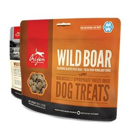 Orijen Orijen Freeze Dried Treats Wild Boar