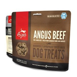 Orijen Orijen Freeze Dried Treats Angus Beef