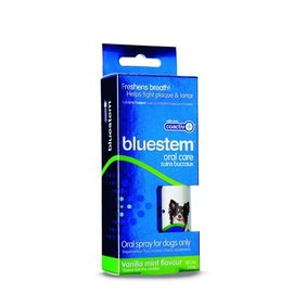Bluestem Oral Care BOC Spray Vanilla & Mint 60ml