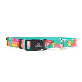 Water Pooch Sakura Waterproof Collar