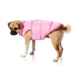 Canada Pooch Arctic Adventure Vest Pink
