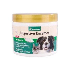 Enzymes & Probiotics