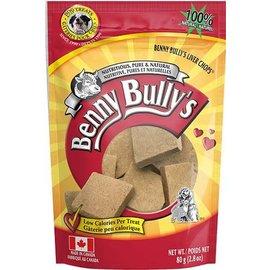 Benny Bully Benny Bullys Liver Chops