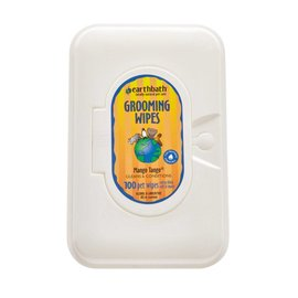 Earth bath Grooming Wipes - Mango Tango