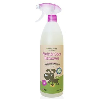 Earth rated ERPB \ Stain & Odour Remover \ Lavender Scented 32oz