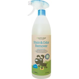 Earth rated ERPB \ Stain & Odour Remover \ Unscented 32oz