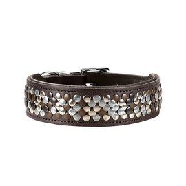Hunter Collar Arizona Softleather