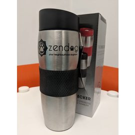 Zendog Travel Mug