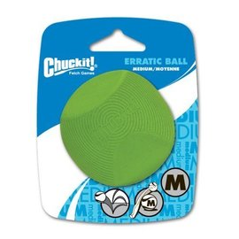 Chuck It CHUCK IT! \ Erratic Ball
