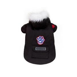 Canada Pooch Winter Wilderness Jacket