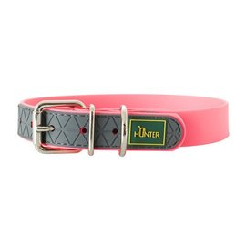 Hunter Collar Convenience, neon pink