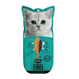 Kit Cat Tuna & Fiber 30gm