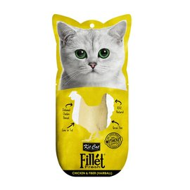 Kit Cat Chicken & Fiber 30gm