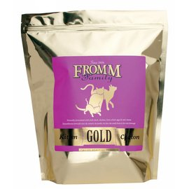 Fromm family Cat GOLD Kitten 2.5lb