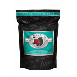 Fromm family FROMM / DOG / DRY / Salmon Tunalini 4-lb