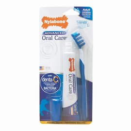 Nylabone Complete Dental Kit Adult