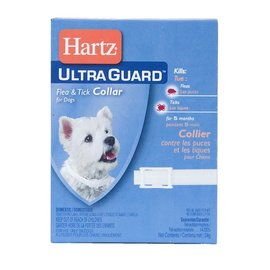 HARTZ Ultraguard Collar for dogs