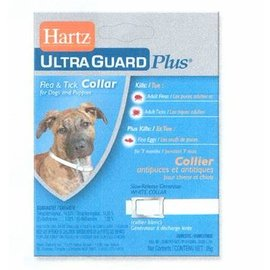 HARTZ Ultraguard Plus Collar for dogs