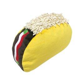 FouFou Dog Jumbo Plush Toy - Taco