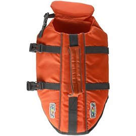 Outward Hound Ripstop Life Jacket - Orange