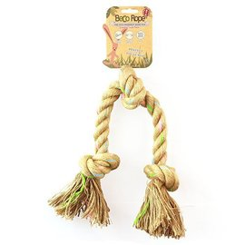 Beco Pet Beco Rope Triple Knot