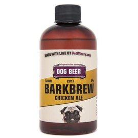 PetWinery Pet Winery - Chicken Ale Beer